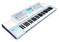 Korg M361 61 Key Workstation
