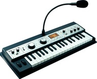 Korg microKORG XL Plus Synth With Vocoder