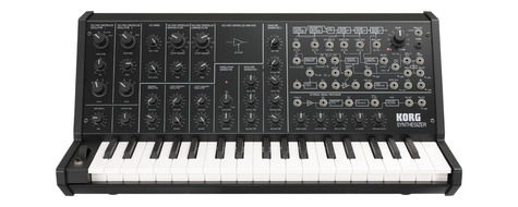 Pre-Owned Korg MS-20 Mini Monophonic Analog Synthesizer