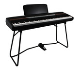 Korg SP250BK 88-key Digital Piano Customer Return