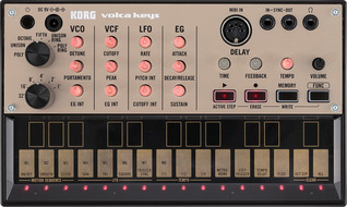 Korg VolcaKeys Analog Synth