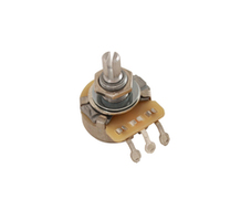 Bare Knuckle Custom 550K Standard Shaft Potentiometer