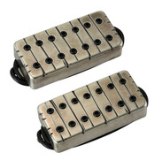 Bare Knuckle Aftermath 7-String Pickup Set Tyger