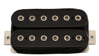 Bare Knuckle Aftermath Bridge Pickup 53mm