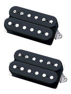 Bare Knuckle Aftermath Pickup Set Short Leg 53 mm
