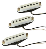 Bare Knuckle Apache Strat Aged Pickup Set