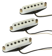 Bare Knuckle Apache Stratocaster Aged Pickup Set