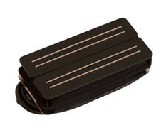 Bare Knuckle Black Hawk 7-String Bridge Pickup