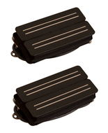 Bare Knuckle Black Hawk 7 String Pickup Set