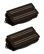 Bare Knuckle Blackhawk 7 String Pickup Set Ceramic Magnet Bridge
