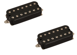 Bare Knuckle Cold Sweat 7-String Pickup Set