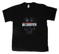 Bare Knuckle Aftermath T Shirt Medium