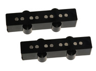 Bare Knuckle 60 PE Jazz Bass Pickup Set