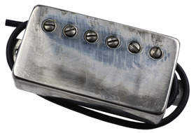 Bare Knuckle Page PAF Humbucker Pickup Set
