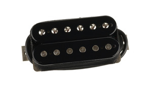 Bare Knuckle Bare Knuckles Nailbomb Bridge Pickup- F Spacing