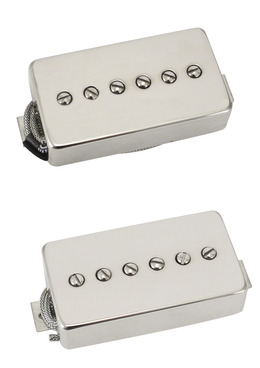 Bare Knuckle Stockholm Humbucker Sized P-90 Set