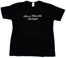 Bare Knuckle T Shirt X Large