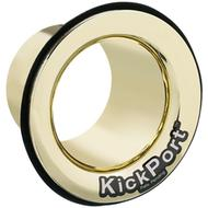 Kick Port Bass Drum Enhancer Gold