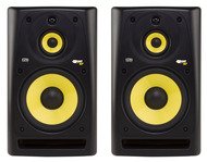 KRK Rokit 10-3 Active Mid-Field Monitors, Pair