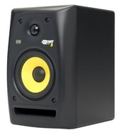 KRK Rp5g2 Rokit Powered Studio Reference Audio Monitor