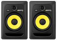 KRK RP8-G3 Rokit 8 Active Studio Monitors, Pair