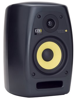 KRK VXT-6 Active Studio Monitor