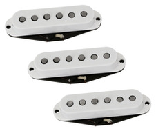 Klein Epic 1962 Strat Pickup Set