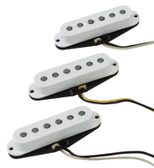 Klein Jazzy Cat John Mayer Tone Strat Pickup Set