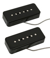 Klein Epic 1957 P-90 Pickup Set Black