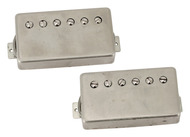 Klein 1958 Epic PAF Humbucker Pickup Set