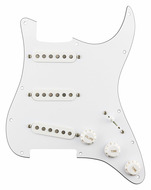 Klein Loaded Prewired 1957 Strat Pickguard