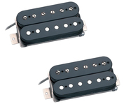 Lindy Fralin Pure PAF Humbucking Pickup Set