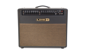 Line 6 DT50 1X12 Adaptive Guitar Combo Amplifier