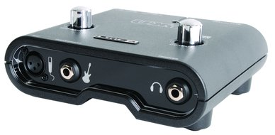 Line 6 Tone Port UX1 USB Recording Interface