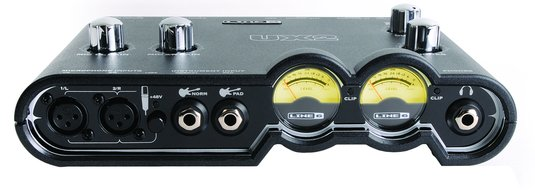 Line 6 Pod Studio UX2<br>USB Recording Interface