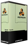 Propellerhead Reason 5 <BR>Software Upgrade