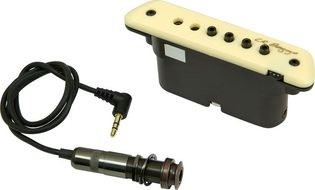 L.R. BAGGS M1 Active Acoustic Guitar Pickup