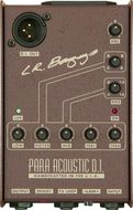 L.R. BAGGS Para Acoustic DI with 5-Band EQ