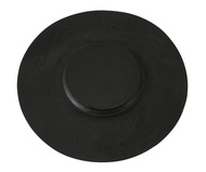 "Ludwig Genuine ""Billy Gladstone"" Rubber Vacuum Practice Pad"