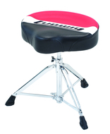 Ludwig Atlas ProLAP50TH Saddle Throne