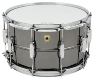 Ludwig 8 X 14 Supraphonic Black Beauty Snare Drum