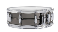 Ludwig 5x14 Supra-Phonic Black Beauty Snare Drum