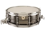 Ludwig 5x14 Super-Sensitive Black Beauty Snare Drum