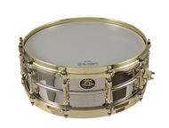 "Pre-Owned Ludwig 1930 ""standard"" Re-issue 5x14 Snare Drum"