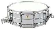 Ludwig 5x14 Supersenstive Snare Drum with Tube Lugs