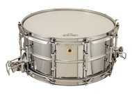 Pre-Owned Ludwig 6 1/2x14 Super Sensitive Metal Snare Drum