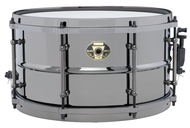 Ludwig Black Magic 7 x 13 Snare Drum