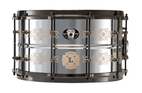 Ludwig Jim Riley Signature Snare  8x14