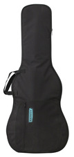 Levy's EM7 Electric Guitar Gig Bag With Rainbow Logo