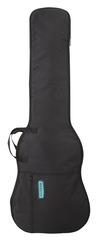 Levy's EM8 Bass Gig Bag With Rainbow Logo